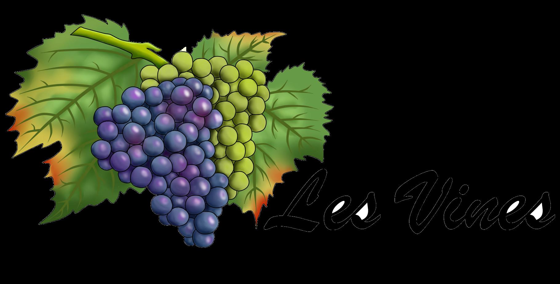 Les Vines – Voor uw vakantie verblijf