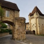 Porte du Croux (historische stadspoort)